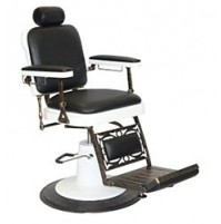 Barber Chair - Chicago - Black