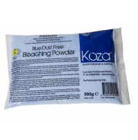 Bleach Powder - Blue - Dust Free - 500gr