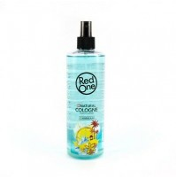 Redone - Cologne Spray - Caribbean - 400ml