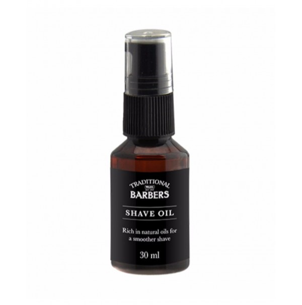 Wahl - Traditional Barbers - Shave Oil - 30ml