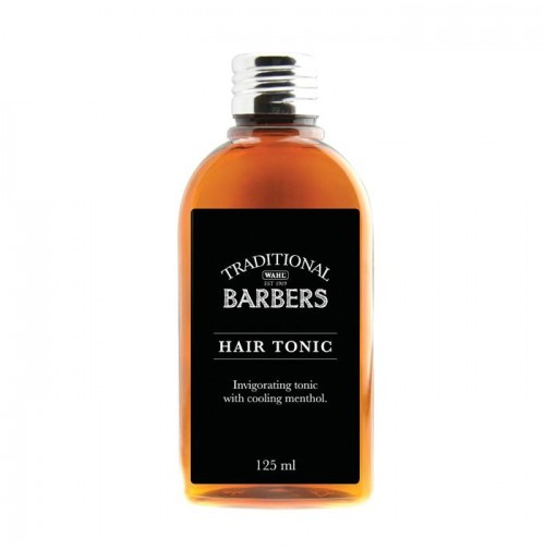 Wahl - Traditional Barbers - Hair Tonic - 125ml