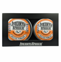 American Barber - Deluxe Pomade - 50ml and 100ml - Duo Pack