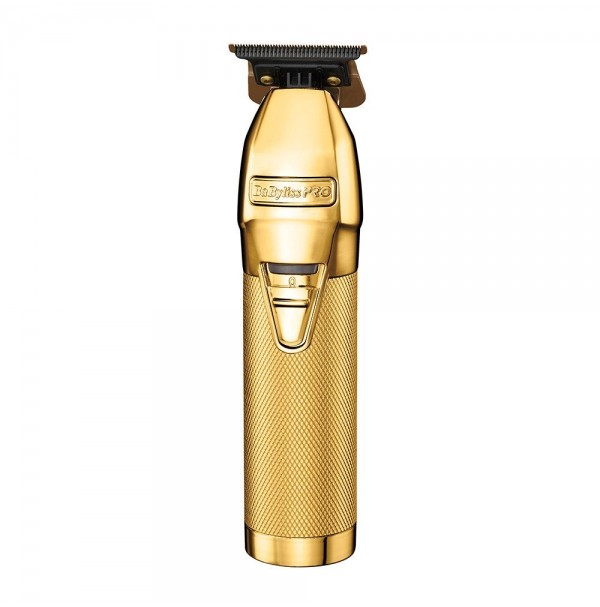 Babyliss - Pro - Trimmer - Gold FX - Outliner - Lithium