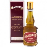 After Shave - Col Conk - Amber