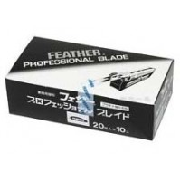 Blade - Feather Professional - Injector - 200 per box