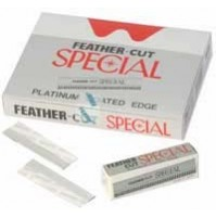 Blade - Feather Cut Special  - Box of 100