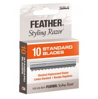 Blade - Feather - Standard - Pack of 10