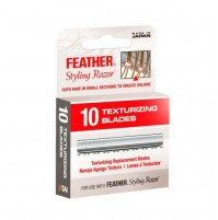 Blade - Feather - Textured - Pack of 10