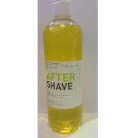 Barbers Supply - BHS - After Shave - 500ml