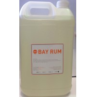 Barbers Supply - BHS - Bay Rum - 5L