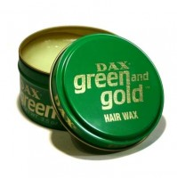 DAX - Green and Gold - 99g - 9