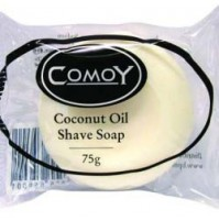 Shave Soap - Comoy - Coconut Oil - 75gr