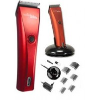 Wahl - Bellissima Clipper - Red