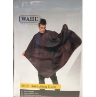 Cape - Wahl - Polyester White